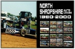 North Shropshire Autograss